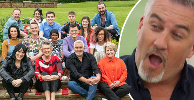 GBBO viewers think they know who's going to win