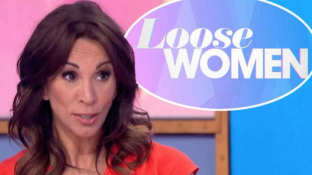 Loose Women reshuffle on Bank Holiday Monday set to bring the 'most emotional show ever'