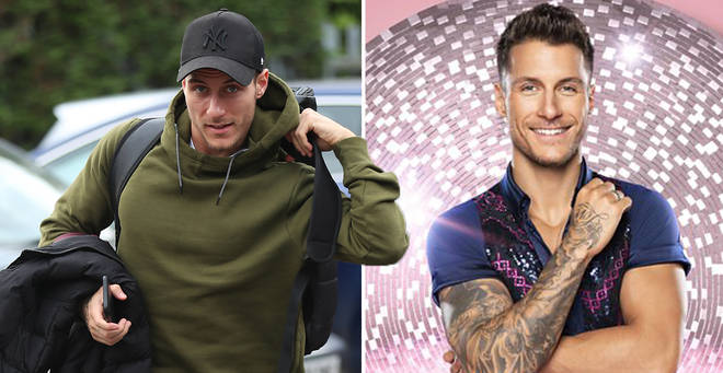 Gorka Marquez takes swipe at Strictly Come Dancing after confirming he WON'T have a partner this series
