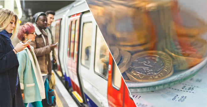 Fare dodgers have been overcharged