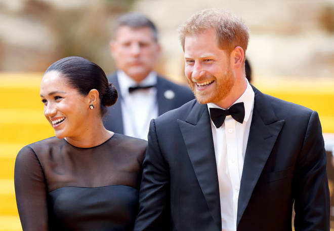 Meghan and Harry have been heavily criticised for their contribution to climate change