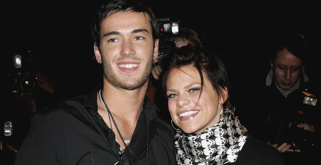 Jade Goody married Jack Tweed in 2009
