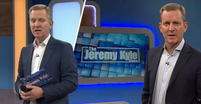 Jeremy Kyle could be back on our screens very soon