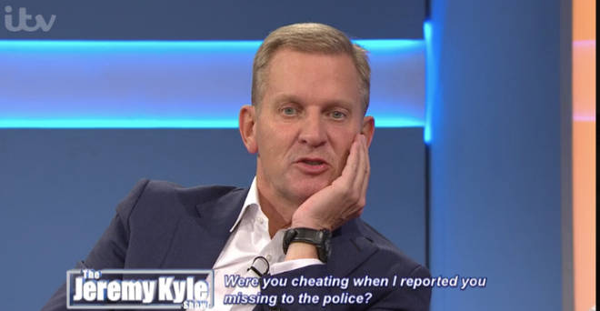 Jeremy Kyle has landed a brand new show on ITV