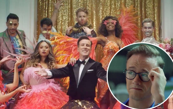 Brand new Strictly Come Dancing 2019 trailer is revealed and we can't wait