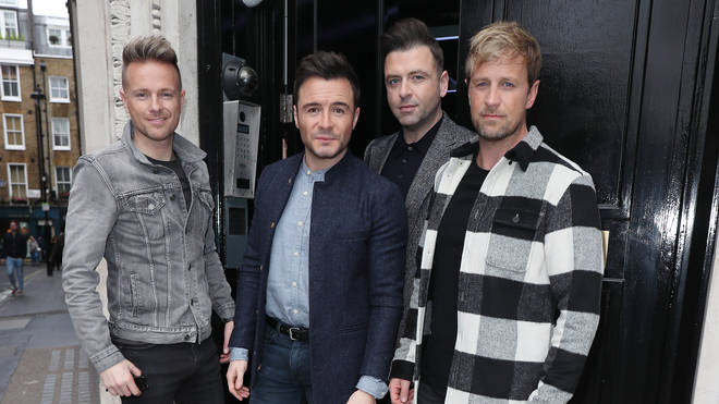 Westlife are set to head on massive world tour in 2020 following singer Mark Feehily's paternity leave.