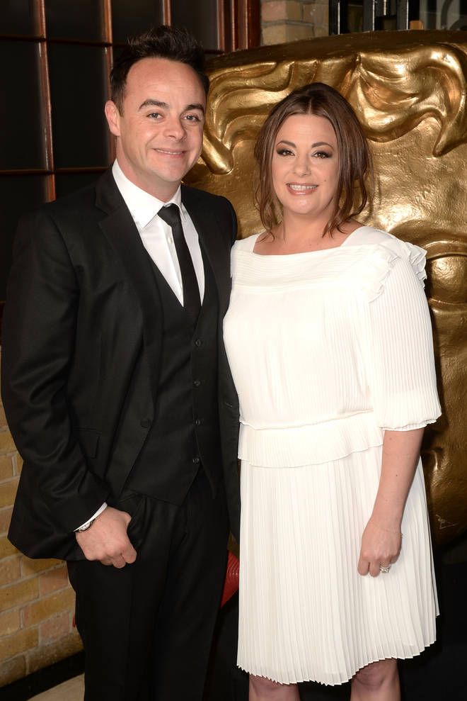 Ant McPartlin and Lisa Armstrong filed for divorce after 11 years of marriage.