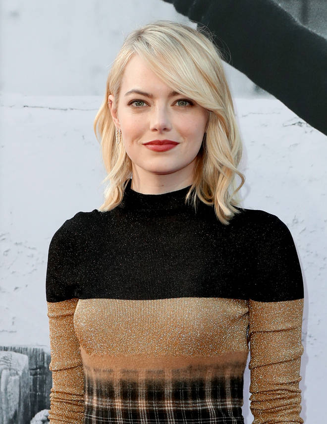 Emma Stone has been cast to play famous movie villainess, Cruella De Vil, in the upcoming flick.