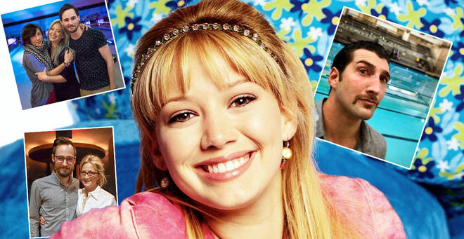 Here's where the cast of Lizzie McGuire are now