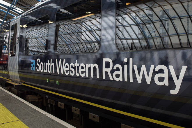 South Western Railway has spoken out about the upcoming strike