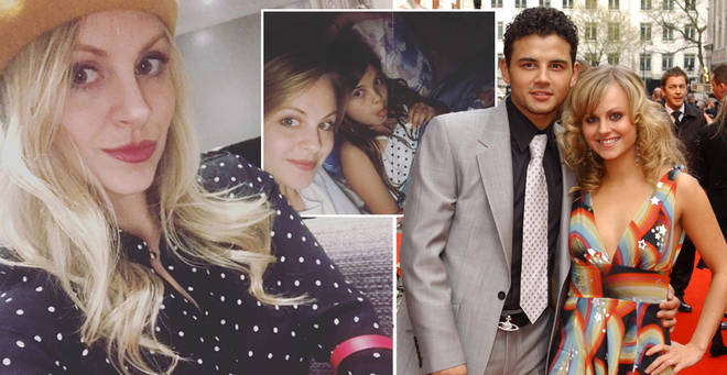 Tina O'Brien and Ryan Thomas were together for six years