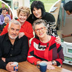 The Great British Bake Off judges, contestants and hosts must follow this rule