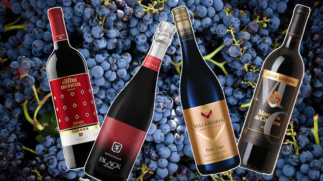 To mark National Red Wine Day 2019 we've selected some of the fruitiest bottles available right now