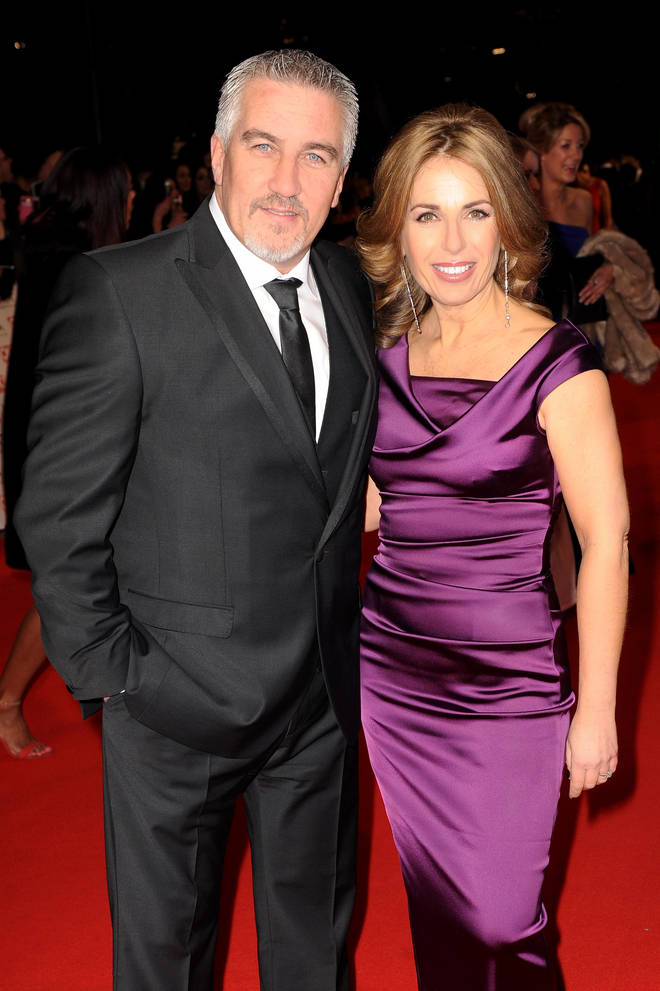 Paul Hollywood and his estranged wife Alex put an end to their 19-year marriage on grounds of adultery.