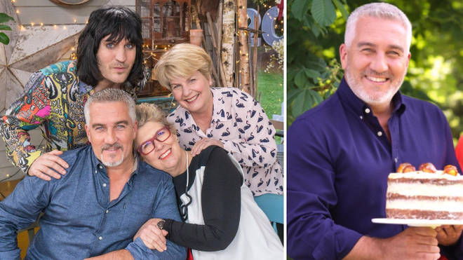 The Great British Bake Off judge Paul Hollywood is said to have made plenty of dough in the past year.
