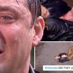 Tony was seemingly killed off on Hollyoaks