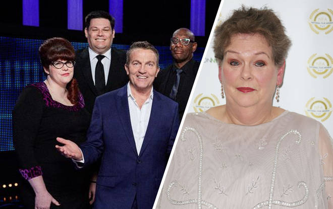 Anne and her The Chase co-stars will be taking part in a new exciting version of the hit ITV show
