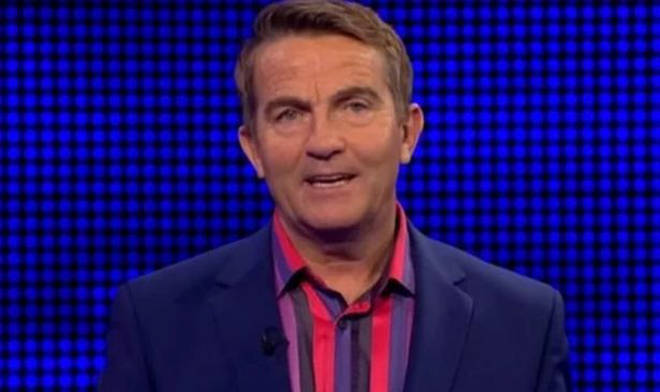 Bradley Walsh might not be returning for the new show