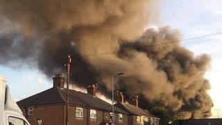 Peterborough Fire