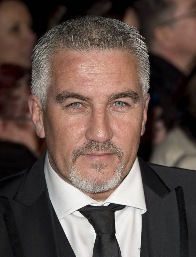 Bake Off's Paul Hollywood reportedly tries to win back ex-girlfriend Summer with series of emotional text messages.