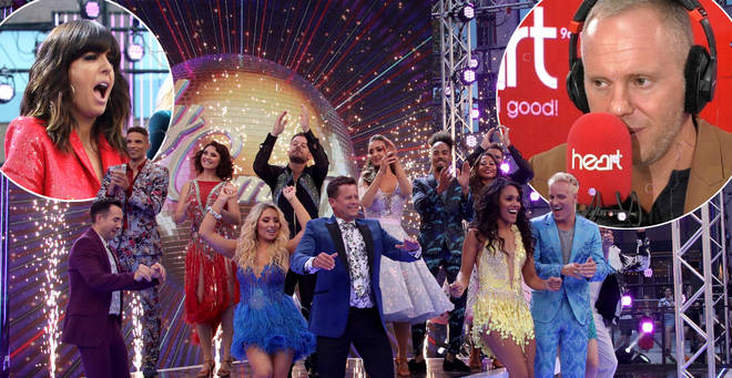 Judge Rinder has given his verdict on the latest Strictly Come Dancing contestants