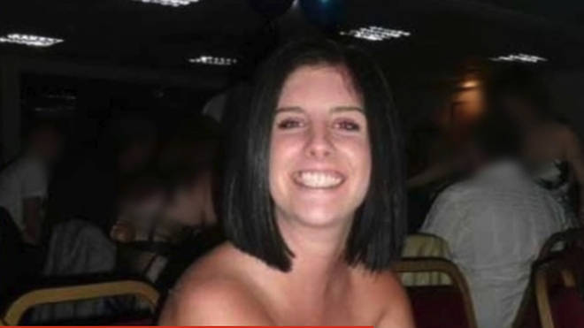 Sian O'Callaghan went missing in 2011