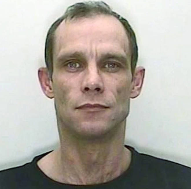 Christopher Halliwell was sentenced to life in prison