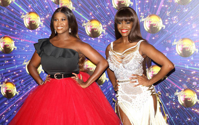 The Mabuse sisters will take Strictly by storm
