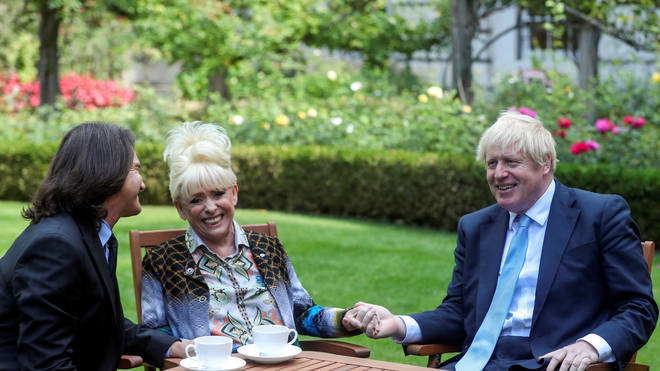 Dame Barbara Windsor was diagnosed with Alzheimers in April 2014, and went public with the news in May 2018