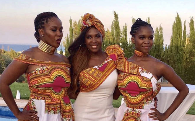 Is Strictly's Motsi Mabuse related to Oti Mabuse? Here's the