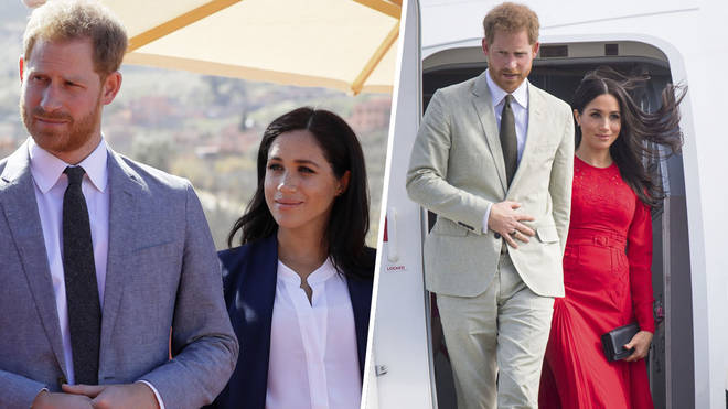 Meghan and Harry are set to embark on their second royal tour, this time with baby Archie