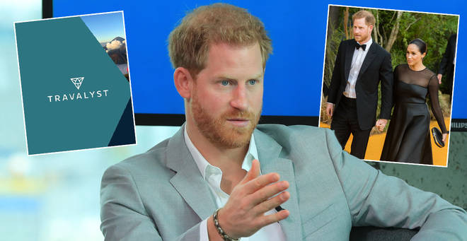 Prince Harry has launched a new initiative