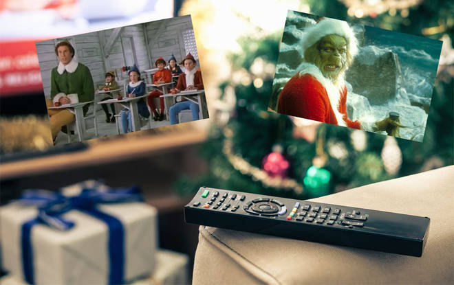If you love a good festive film, this channel is the one for you