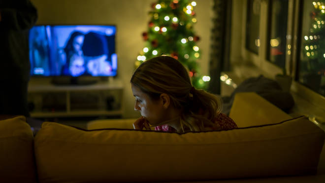 Can't decide what film to watch? Sony Movies Christmas will sort that problem out for you