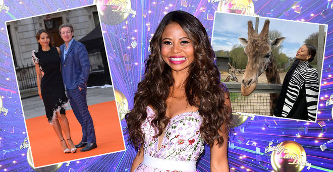 Viscountess Emma Weymouth has joined the Strictly line up