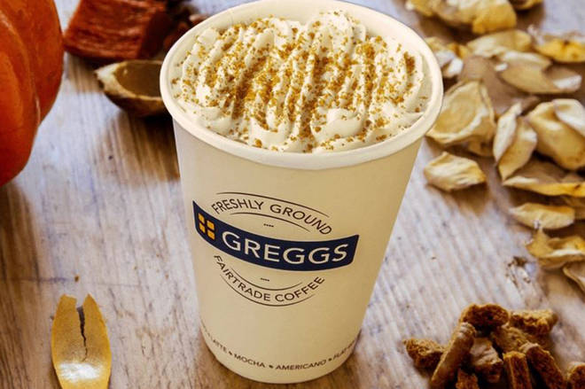 Greggs are bringing back their bargain version
