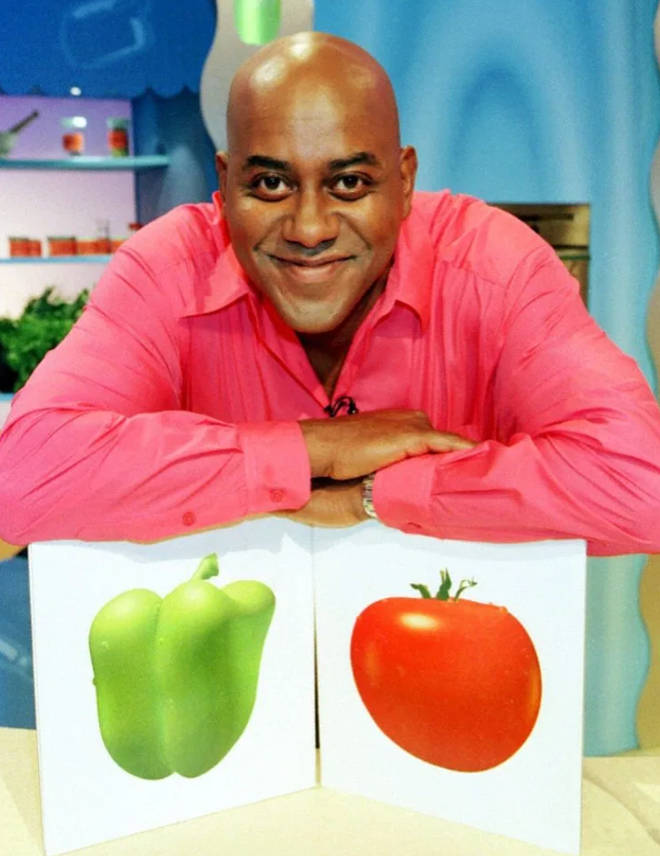 Ainsley Harriott won't be returning to Ready Steady Cook