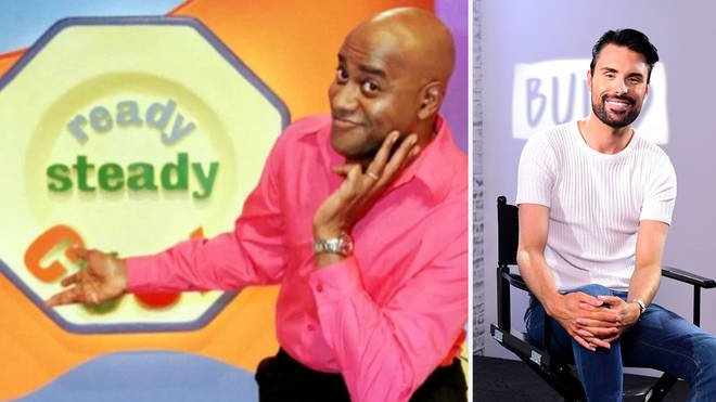Ready Steady Cook will now be fronted by Rylan Clark-Neal