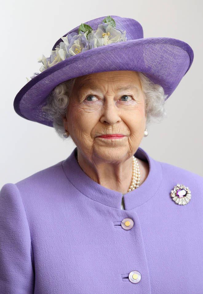The Queen is said to use the hack to remember each person