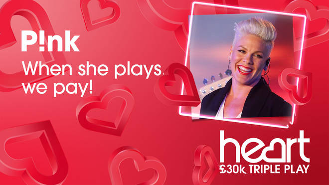 Heart's £30K Triple Play is back and bigger than ever - Heart