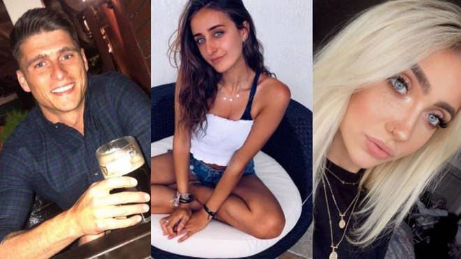 The 'most swiped right' Tinder users have been revealed