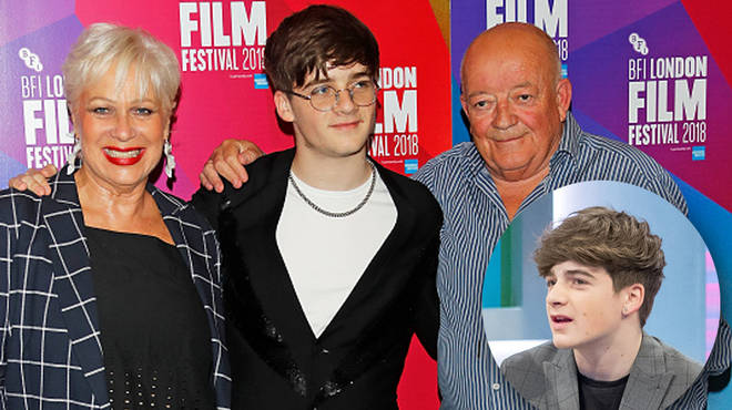 Denise Welch and Tim Healy's son Louis is joining the cast of Emmerdale