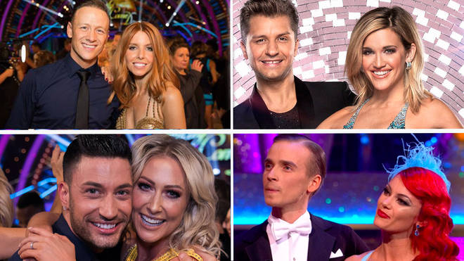Here's what the Strictly Come Dancing 2018 finalists are up to now..