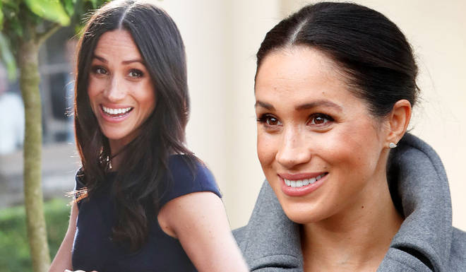 Meghan Markle is taking a short trip to New York to support her friend