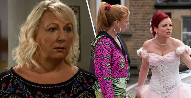 Corrie and EastEnders are facing scheduling changes