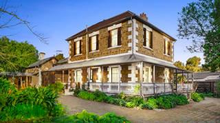 Australian house for sale
