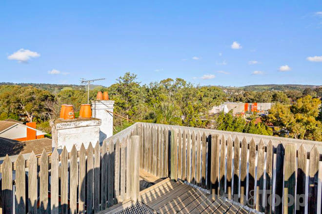 Stunning views of 10 Melory Crescent