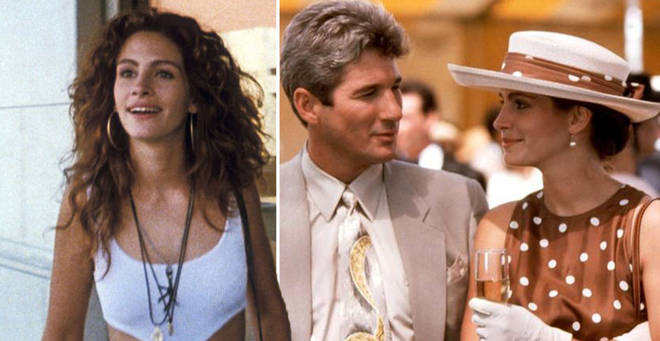 A Pretty Woman musical is coming to London