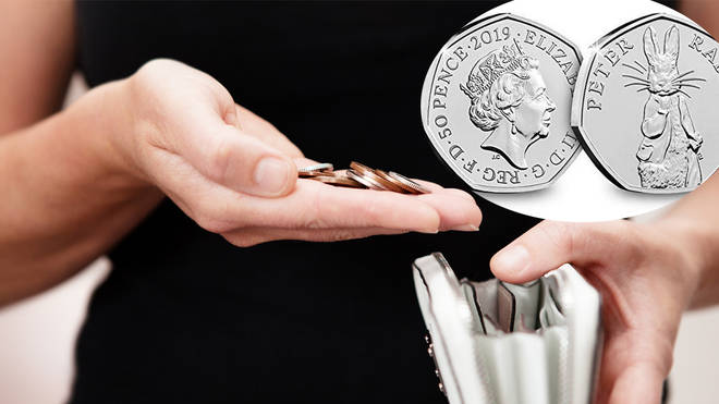 Are the rare coins lurking in your purse?