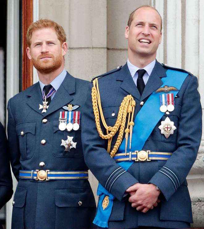 Royal fans were quick to praise the adorable photo